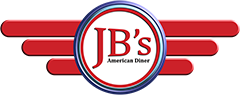 JB's Diner Logo